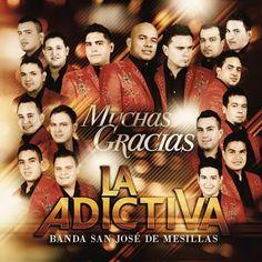 "Banda San Jose de Mesillas - Muchas Gracias (2013) : Banda 2013 - ""Sinaloa-Mp3.Org""  Free Music,mp3, información, biografías, fotos, videos y mas!"