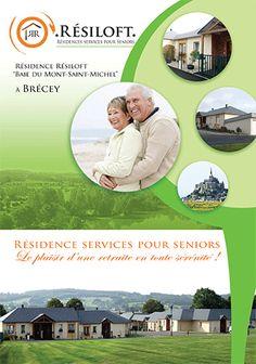 Residence Senior Normandie - Maison Retraite Rennes et Hebergement de Seniors Caen