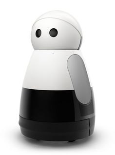 Unveiled at the Consumer Electronics Show (CES) show in Las Vegas this week, the Kuri robot is designed to monitor connected products, but to also create a new personality in the home Technology World, Futuristic Technology, Technology Design, Digital Technology, Technology Gadgets, Tech Gadgets, Energy Technology, Robot Technology, Assistive Technology
