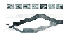 Unfolded Architectural Section Drawing - Google Search
