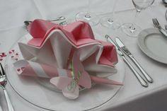 Rosarote Träume - Spring wedding dreams for girls