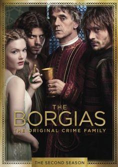 The Borgias: The Second Season « Holiday Adds