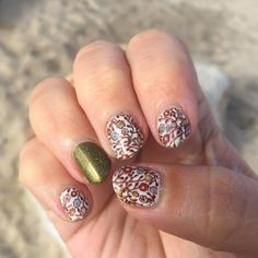 Top 39 Gel Nail Trends Designs 2018