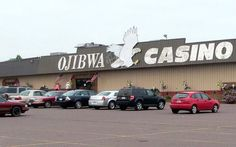 The tribe is spending $28 million on an entirely new Ojibwa Casino in Baraga, Michigan, and $12 million to expand a second facility in Marquette.