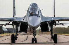 https://flic.kr/p/wmw6gT | Sukhoi SU-30 MKI