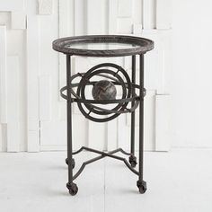 Found it at Wayfair - Mercana Degette End Table