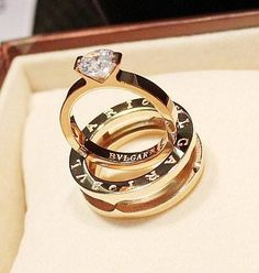 When It Comes To High Quality Jewelry Tips And Tricks, We've Cornered The Market – Modern Jewelry Bvlgari Necklace, Bvlgari Ring, Bulgari Jewelry, Luxury Jewelry, Diamond Jewelry, Bvlgari Engagement Ring, Star Jewelry, Cute Jewelry, Jewelry Rings