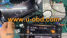 Automotive Locksmith, Audi A6, Car Audio, Things To Buy, Platform, Heel Boot, Wedge, Heels