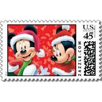 Cute Disney Stamps