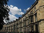 New Town - Edinburgh