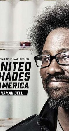 With W. Kamau Bell. W. Kamau Bell travels America and dives into issues in America such as racism, incarceration, and more.