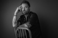 Official Glossies | David Cook Official