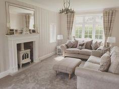 Laura Ashley home decor - living room http://www.living-room-ideas.org