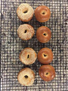 BraveTart's bagels #homemadebread #bread #homemade #foodporn #recipes #desserts #chocolatebread #breakfast #Nestle