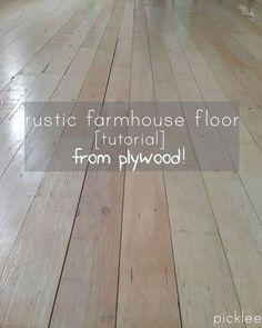 diy plywood floor, carpentry woodworking, flooring