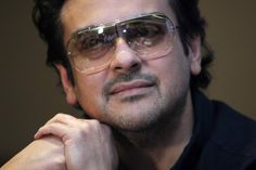 Adnan Sami At Press Conference Of Le Club Musique