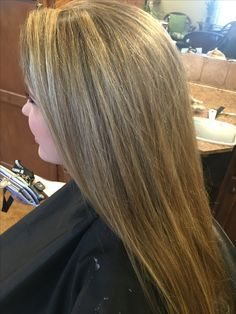 Beauty by Naomi highlights added for summer