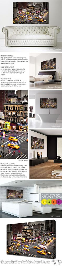 New York Yellow Cab City http://www.the-canvas-art-shop.co.uk/products/NEW-YORK-YELLOW-CAB-CITY-667321.aspx
