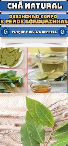 Tome esse chá natural por quatro dias para desinchar o corpo e perder as gordurinhas #dicas #caseiras #chá #natural #para #desinchar #corpo #perder #gordurinhas