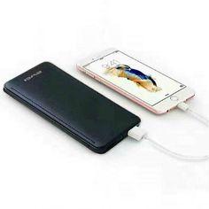 🔋 POWER BANK 10000MAH AWEI P99K 🔋  Ο χρόνος περνάει βασανιστικά αργά, όταν δεν έχεις μπαταρία! Όχι όμως πια! Αγοράζοντας ΤΩΡΑ το Power Bank AWEI P99K, με 2 USB εξόδους και αξεπέραστη χωρητικότητα 10.000mAh, κανένα Smart Gadget σου δε θα σου…σβήσει στα χέρια!   Μη χάνεις λεπτό και ΑΓΟΡΑΣΕ ΤΟ ΤΩΡΑ → http://bit.ly/AWEIP99Kpowerbank!