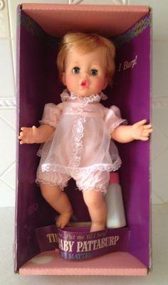 Dolly Little Dildo