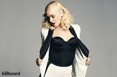 Gwen Stefani Finishing New Solo Album With Pharrell   Billboard