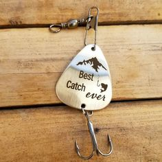 Best Catch Ever Fishing Hook Lure