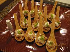 Maddycakes Muse: Fiesta Week~Salsa and Guacamole Bar