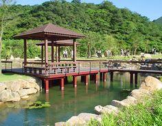遠望坑親水公園│Taiwan