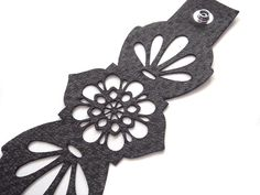 leather cuff bracelet