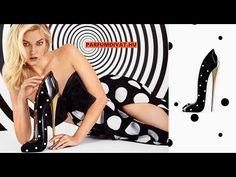Carolina Herrera, Drama, Shops, Rita Hayworth, Alfred Hitchcock, Cool Girl, Women, Fashion, Film Noir