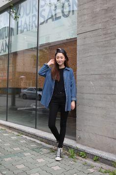 . #ulzzang #fashions #streetstyle