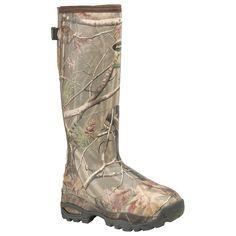 Women's LaCrosse(R) 18 inch Alphaburly(R) Sport 800 - gram Thinsulate(TM) Ultra Insulation Realtree(R) AP HD(R) Hunting Boots