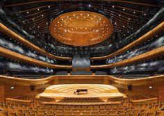 National Polish Radio Symphony Orchestra by Konior studio