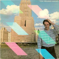 Tom Verlaine – Always