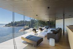 Casa Tula / Patkau Architects