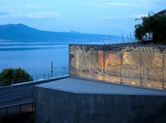 Bars & Restaurants Jury Winner: VINORAMA by Atelier Daniel Schlaepfer, fournier-maccagnan in Rivaz, Switzerland