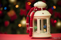 Two days for Christmas... Hope your holidays will be always colored with joy!