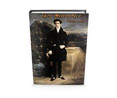 Presentamos el libro Los Miserables del escritor francés Victor Hugo, novela publicada en 1862 y ...