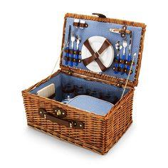 C. Wonder Picnic Basket - perfect for romantic picnics after the wedding.