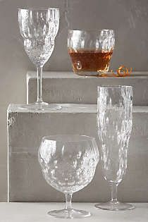 Anthropologie - Kapelle Glassware