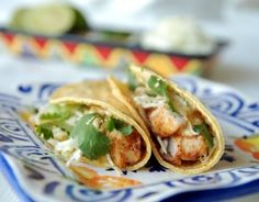 21 Day Fix Recipe – Fish Tacos – There's Always Time 4 Fitness