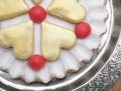Tudorish marchpane cake recipe major sweet tooth pinterest tudor food londoneats forumfinder Gallery