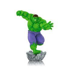 Hulk Smash! - Christmas Ornaments - Hallmark