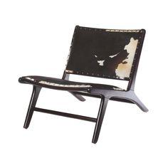 Cows Come Home Chair | dotandbo.com