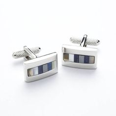 Precious Stone Cufflinks Cufflinks, Gift Ideas, Stone, Gifts, Accessories, Presents, Rocks, Wedding Cufflinks, Gifs