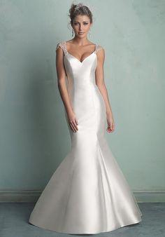 Allure Bridals 9158 Wedding Dress - The Knot