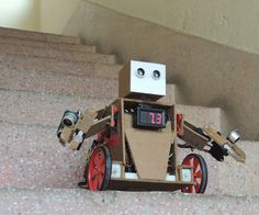 This is a tribute to my teacher- D.S Sir. Building a robot can be complex,and explaining each and every details is almost impossible. So I thought why don't I sho...