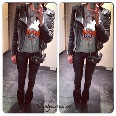 sinbymannei_com (Sara Boruc (Mannei)) on Instagram