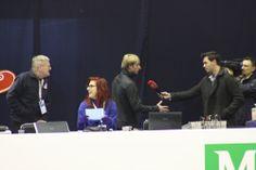 despre toate si despre nimic: CE de patinaj de la Zagreb 2013 (2): sunt toti aici!